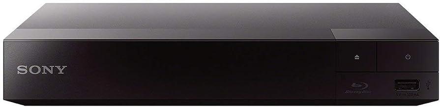 Sony BDP-S3700 Lecteur Blu-Ray Wi-Fi & USB