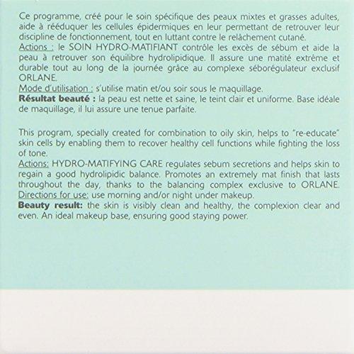 ORLANE PARIS Purete Hydro-Matifying Care, 1.7 oz 11