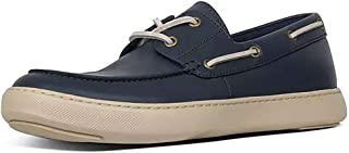 Fitflop Lawrence Boat Shoes, Chaussures Bateau Homme