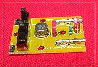 FidgetKute AD584KH 4-Channel 2.5v/7.5v/5v/10v High Precision Voltage Reference Module Simpl Show One Size