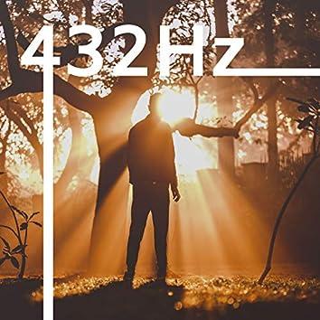 432Hz: Tiefste Heilung, Chakra Reinigung, Stimmungsaufhellung