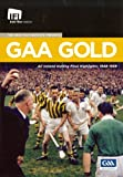 GAA Gold All Ireland Hurling Championship Finals 1948-1959 [DVD]