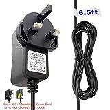 Cargador adaptador de CA para CHICAGO ELECTRIC POWER SYSTEM arrancador artículo 96157