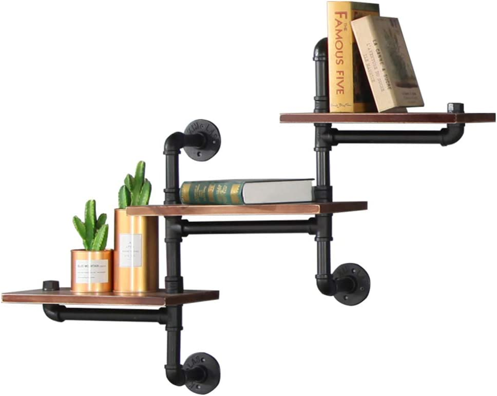 IPOUJ Irregular Shelf Fixed price for sale Wall Low price Wall-Mounted Table Set Simple B