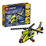 LEGO Creator 31092 - Hubschrauber - Abenteuer
