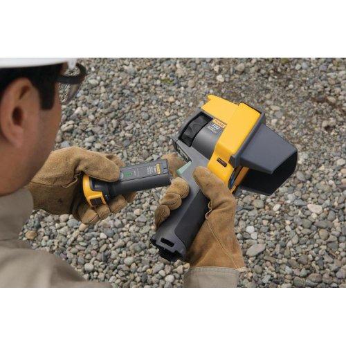 Fluke Wärmebildkamera TiR32 Messgerät für Temperatur und Klima 0095969492423