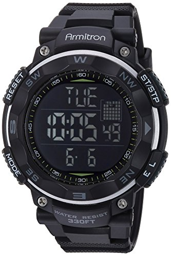 Reloj Armitron Sport Pro Sport para Hombres 51mm