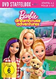 Barbie Dreamhouse Adventures Staffel 1, Box 1