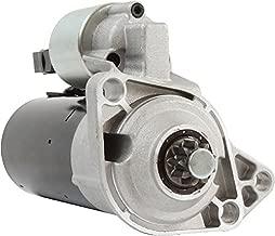 DB Electrical SBO0057 Starter (Volkswagen Beetle 1.9L 98 99 00 01 02 03 04 06, Golf, Jetta)