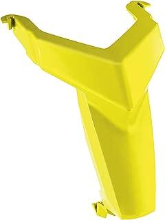 Ski-Doo New OEM Headlight Trim, Sunburst Yellow, REV-XM, REV-XS, 517305936