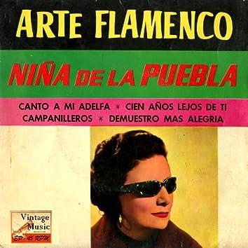 Vintage Flamenco Cante Nº42 - EPs Collectors