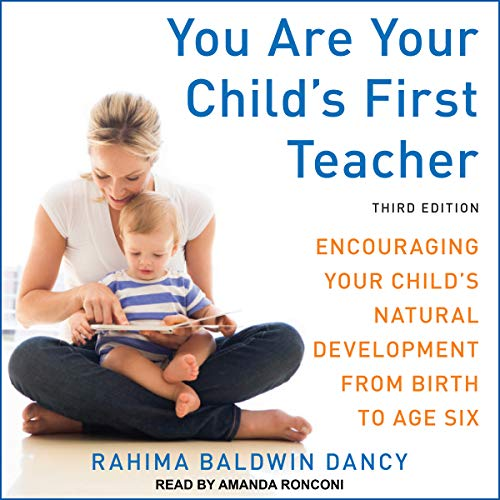 You Are Your Child's First Teacher, Third Edition cover art