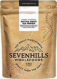 Sevenhills Wholefoods Matcha Té Verde En Polvo...