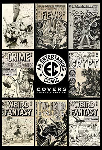EC Covers Artist's Edition (Artist Edition)