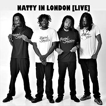 Natty In London (Live at Belladrum, 2019)