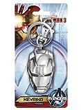 Iron Man 3 de Marvel Avengers casco de estaño - metal llavero , color/modelo surtido