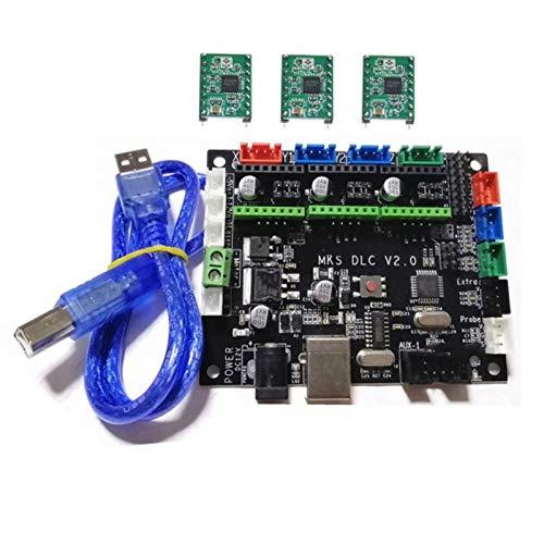 Varadyle GRBL 1.1 CNC Controller