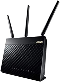 ASUS Whole Home Dual-Band AiMesh Router (AC1900) for Mesh Wifi System (Up to 1900 Mbps) - AiProtection Network Security by...