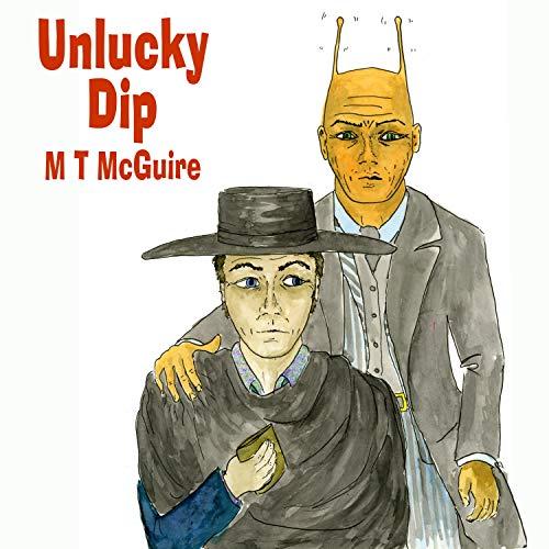 Couverture de Unlucky Dip