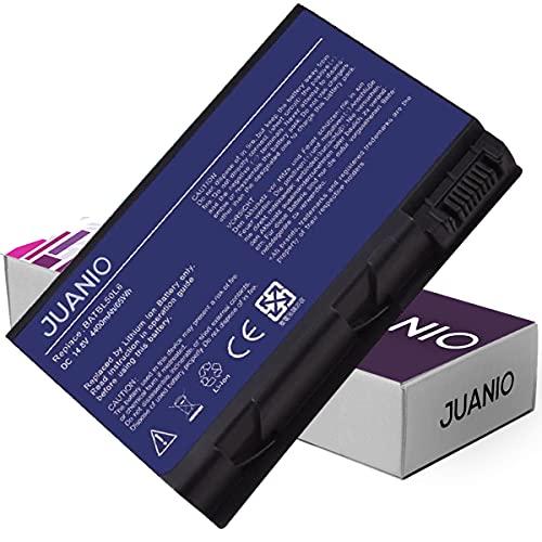 Bateria para portatil Acer 5720G 5620Z 5520G GRAPE34 LC.BTP00.006 14.8V 4400mAh -...