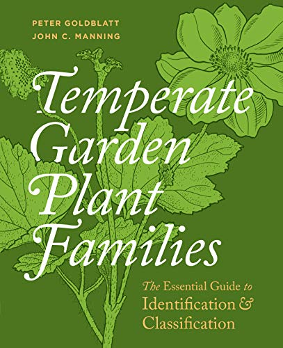 Temperate Garden Plant Families: The Essential Guide to Identification and Classification (English Edition)