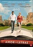 Amor Y Letras [DVD]