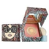 Benefit Cosmetics GALifornia Sunny Golden Pink Box O' Powder Blush 0.17 oz