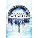 Kits de pintura de diamantes 5D para adultos Kits de arte de diamantes de taladro completo, carteles de programas de televisión Stargate Atlantis, manualidades de bricolaje para decoración del hogar