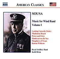Music for Wind Band 1