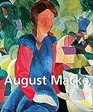 August Macke: 1887-1914