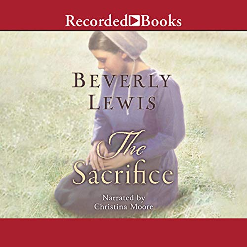 The Sacrifice  By  cover art