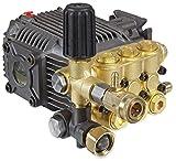 Mi-T-M Pressure Washer Pump 3-0297 CAT General AR Comet Replacements 3-0414 3/4' Shaft