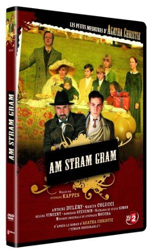 Les Petits Meurtres d'Agatha Christie: Am Stram Gram