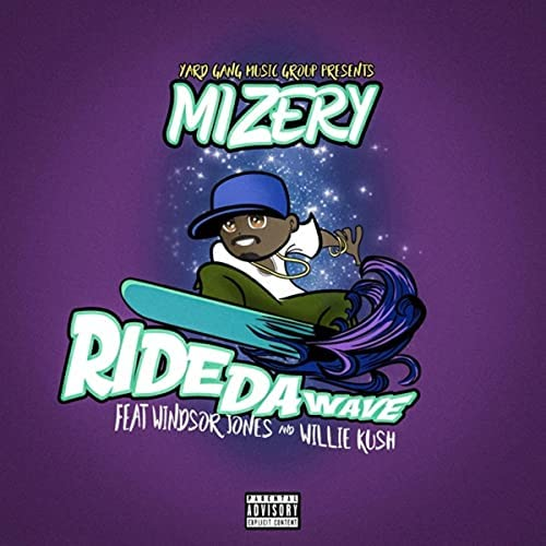 Mizery feat. Windsor Jones & Willie Kush