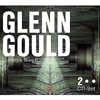 Bach - Glenn Gould Plays Bach