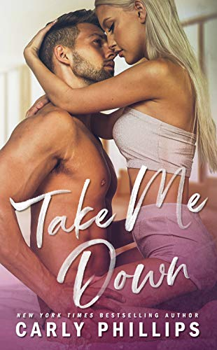 Take Me Down (The Knight Brothers Book 3)