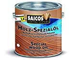 Saicos Colour Holzspezialöl