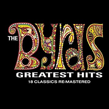 Greatest Hits (Re-Mastered)
