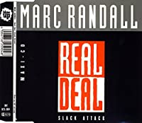 Real deal [Single-CD]