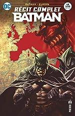 Récit Complet Batman 08 Voir l'Europe et mourir de Matteo Casali