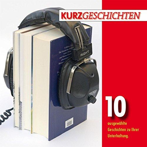 Kurzgeschichten: Das Hörbuch Titelbild