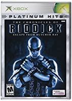 Chronicle of Riddick (輸入版)