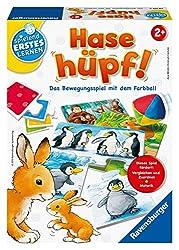 Ravensburger 24735 – Hase Hüpf