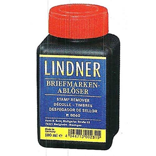 Lindner 8060 Briefmarken-Ablöser