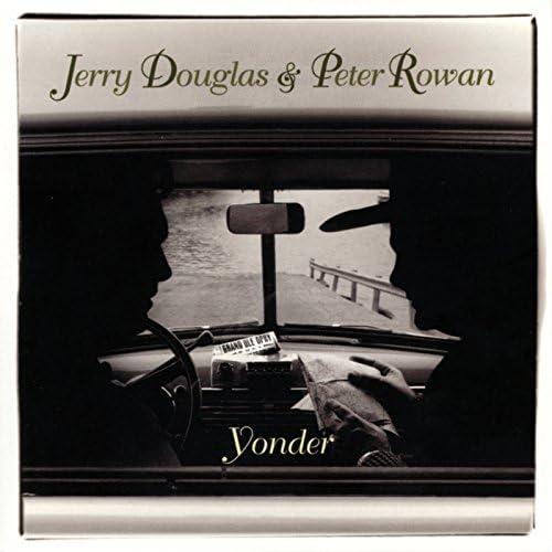 Jerry Douglas & Peter Rowan