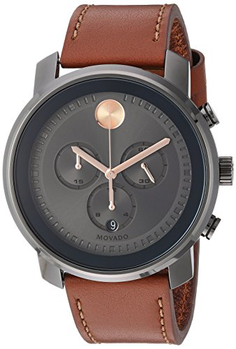 Movado Men's Stainless Steel...