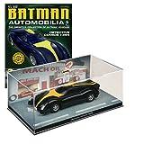 DC Comics - Batman Automobilia Collection Vehículos de Batman Nº 23 Detective Comics #394