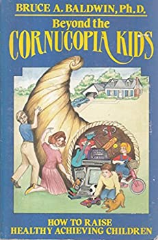 Beyond the Cornucopia Kids 0933583079 Book Cover