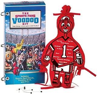 Sports Fan Voodoo Kit