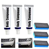 Cleanit Car Scratch Repair Kit Car Scratch Remover For Car Paint Scuff Touch